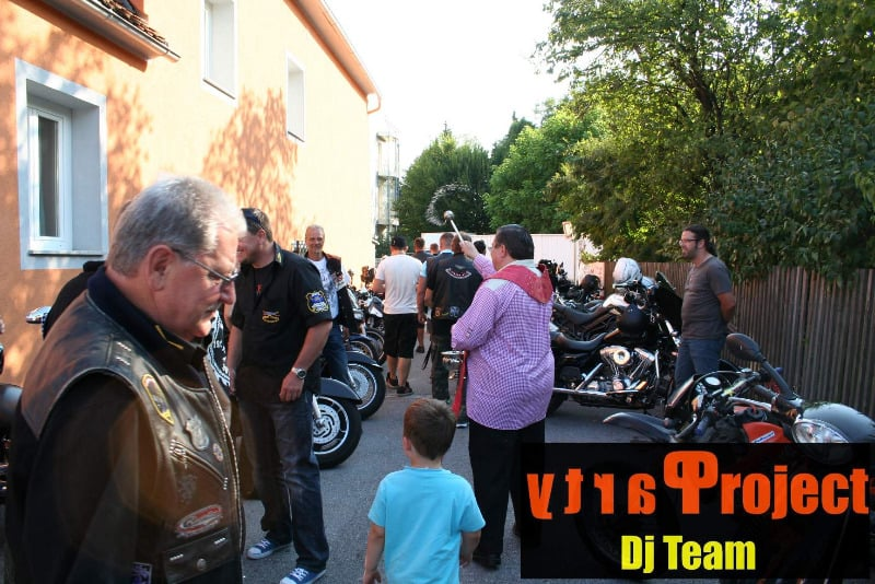 Bikerfest 2013