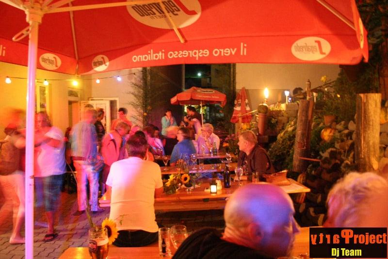 35 Jahre Cafe Marianne